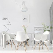 SILLA EAMES DSW STYLE.