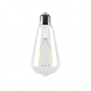 BOMBILLA LED E27 4W