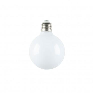 BOMBILLA GRANDE LED BLANCA E27 6W