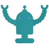 COLGADOR ROBOT