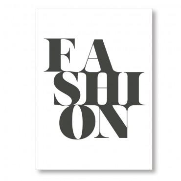 CUADRO FASHION