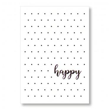 CUADRO HAPPY
