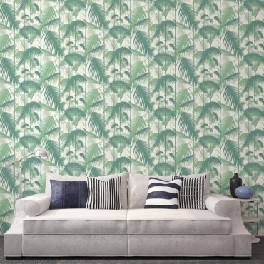 Palm jungle de Cole & Son