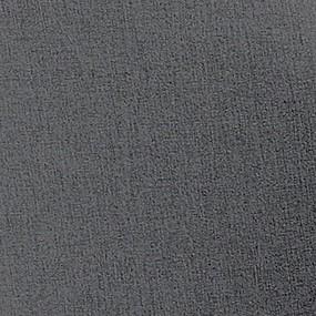 Textil gris oscuro
