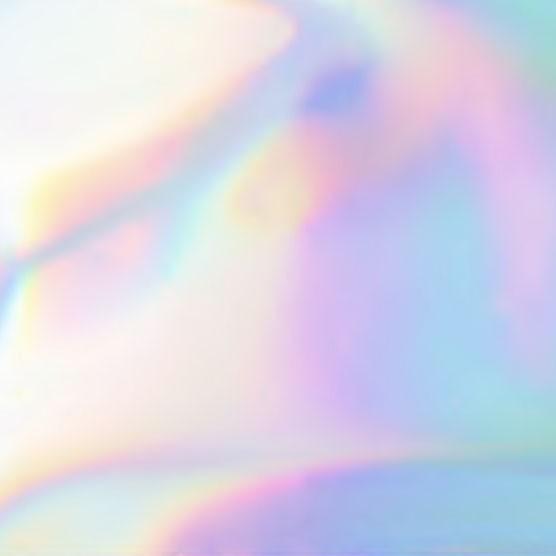 negro iridiscente